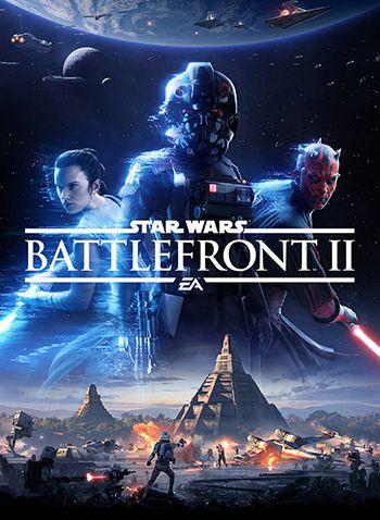 دانلود بازی Star Wars Battlefront II