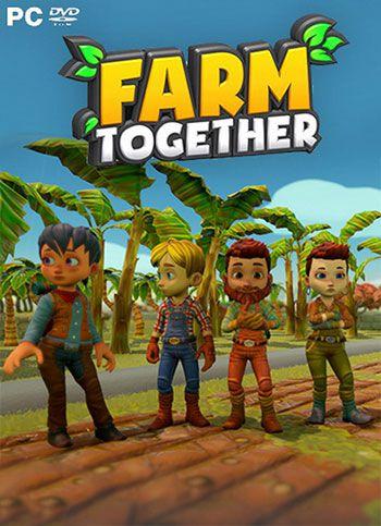 دانلود بازی Farm Toghether