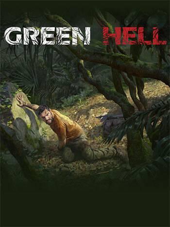 بازی Green-Hell