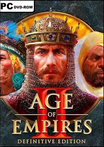 دانلود بازی Age of Empires II