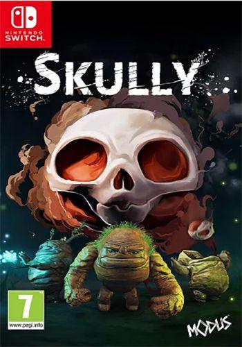 دانلود بازی Skully