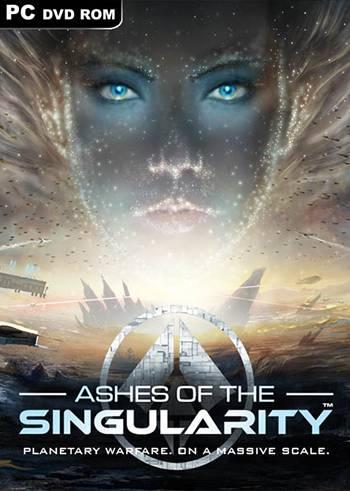 دانلود بازی Ashes of the Singularity