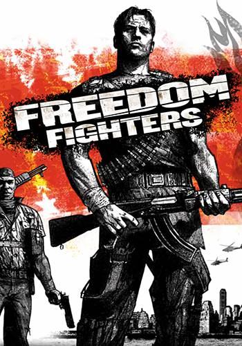 دانلود بازی Freedom Fighters