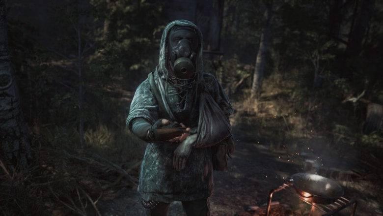 دانلود بازی Chernobylite