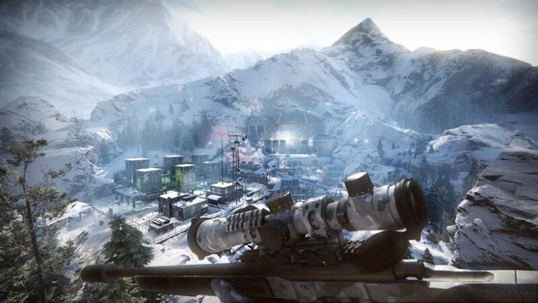 دانلود بازی Sniper Ghost Warrior Contracts