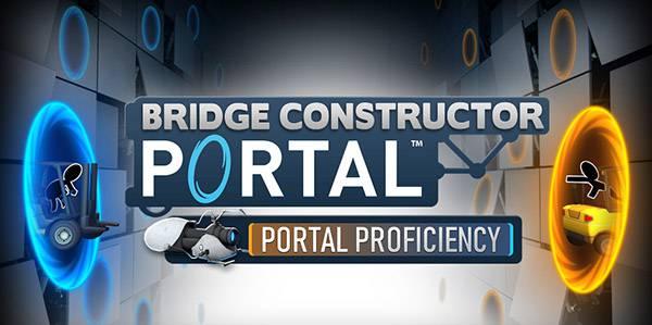دانلود بازی Bridge Constructor Portal