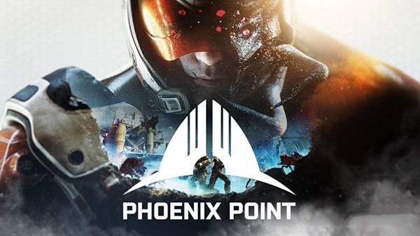 دانلود بازی Phoenix Point
