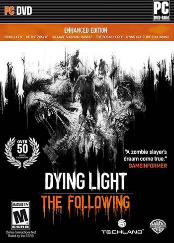 دانلود بازی Dying Light Enhanced Edition