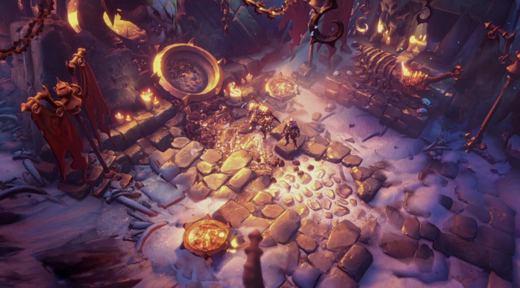 دانلود بازی Darksiders Genesis