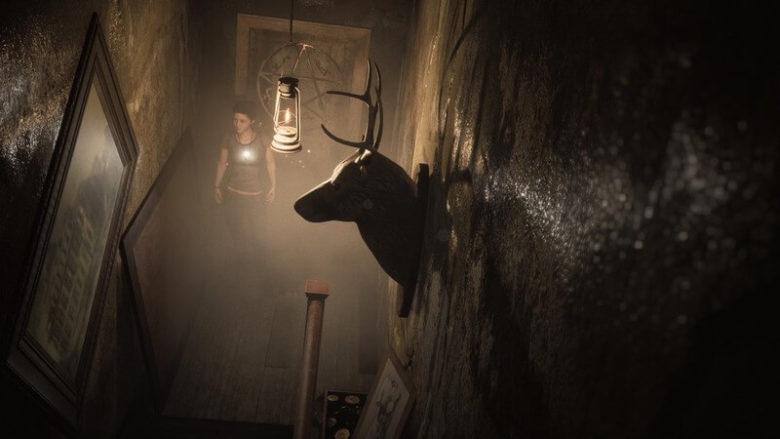 دانلود بازی Fear the Dark Unknown