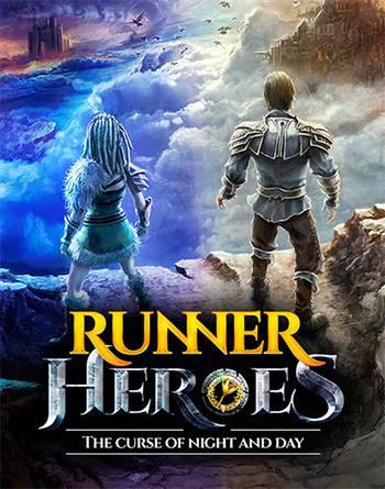 دانلود بازی RUNNER HEROES