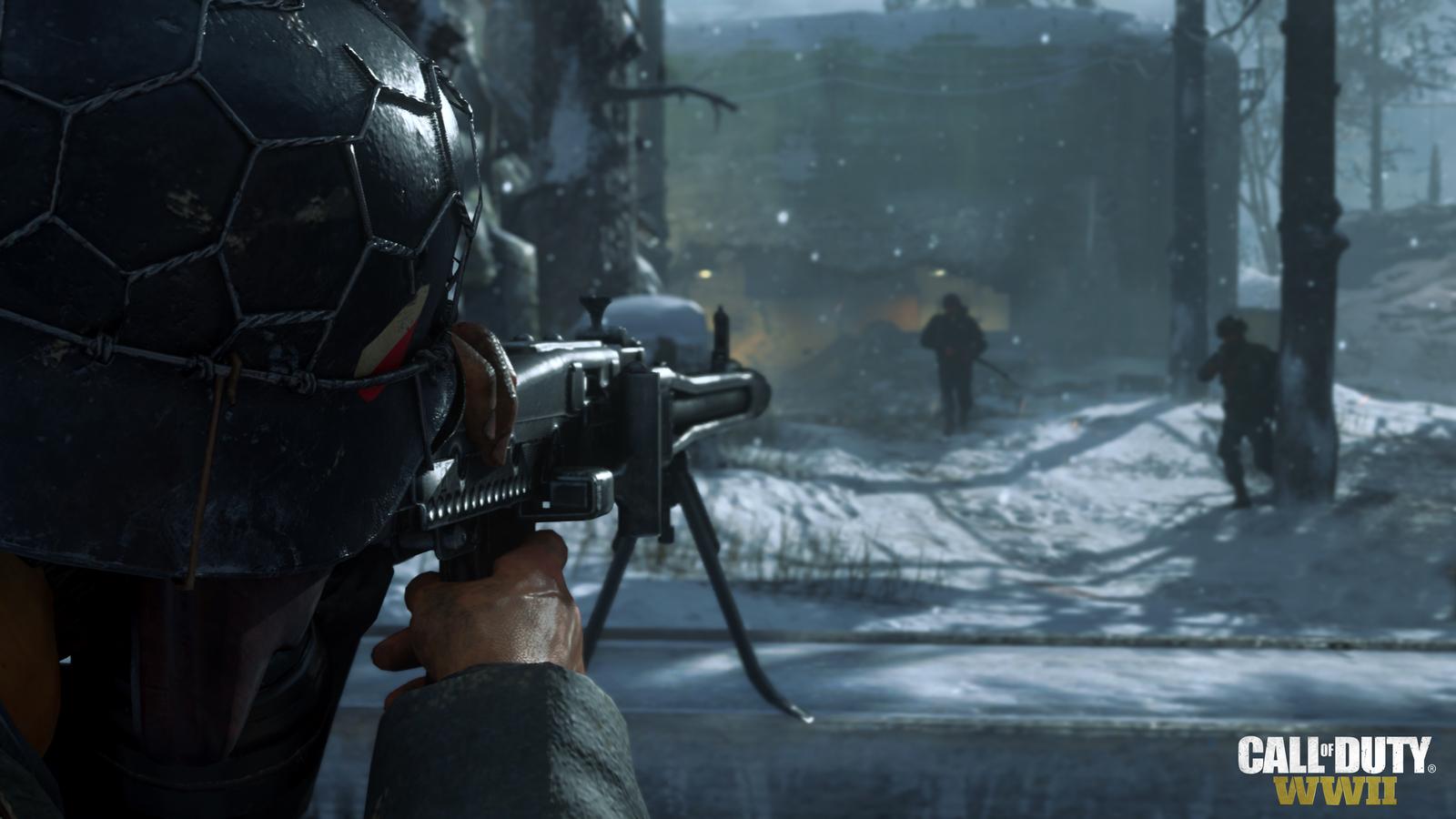 دانلود بازی Call of Duty: WWII