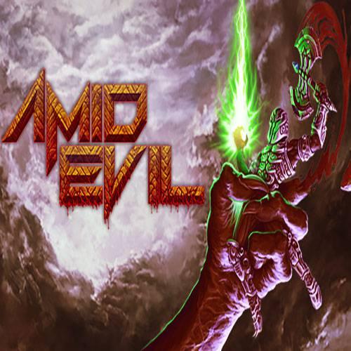 دانلود بازی AMID EVIL