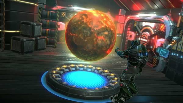 دانلود بازی Alienautics