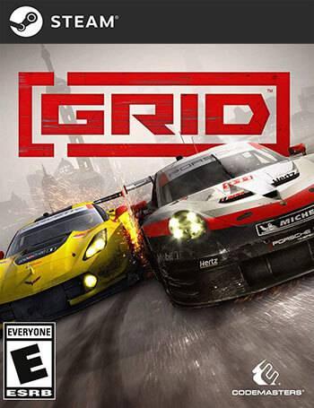 دانلود بازی Grid Season 2