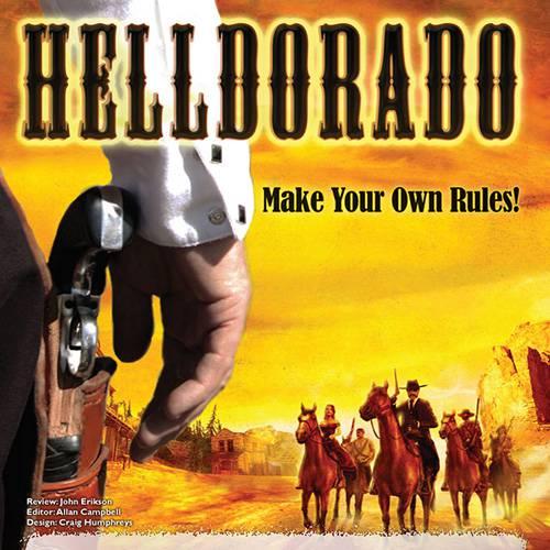 دانلود بازی Helldorado