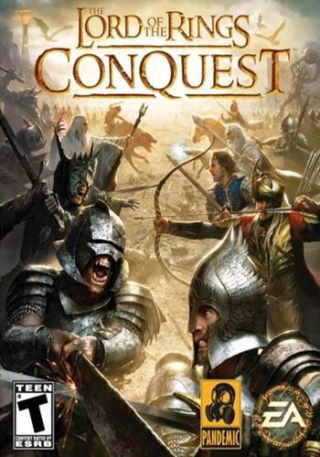 دانلود بازی The Lord of the Rings Conquest