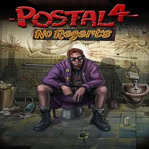 دانلود بازی POSTAL 4 No Regerts