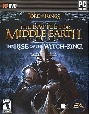دانلود بازی The Lord of the Rings