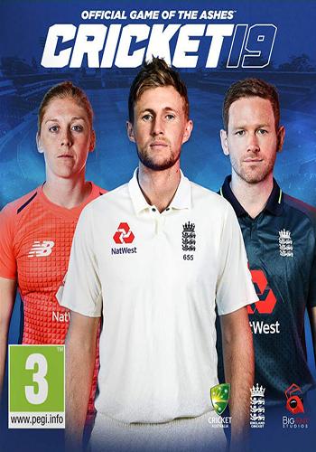 بازی Cricket 19