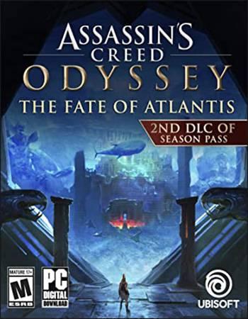 دانلود بازی Assassins Creed Odyssey