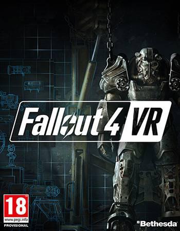دانلود بازی Fallout 4
