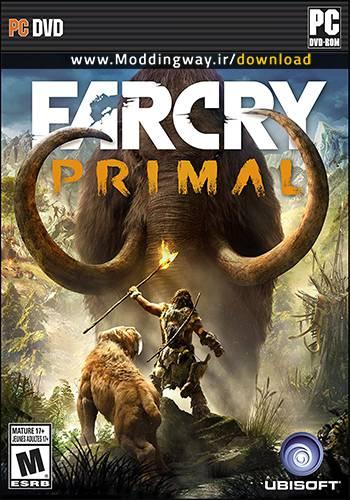 دانلود بازی Far Cry Primal