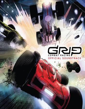 دانلود بازی GRIP Combat Racing