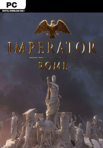 دانلود بازی Imperator Rome Magna Graeci  فشرده برای کامپیوتر