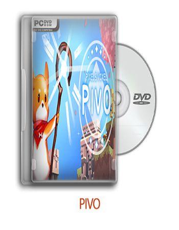 دانلود بازی PIVO