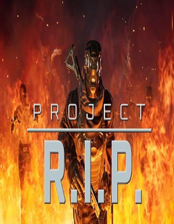 دانلود بازی Project RIP