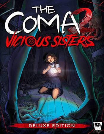 دانلود بازی The Coma 2 Vicious Sisters