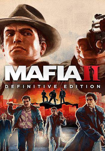 دانلود بازی Mafia II Definitive Edition