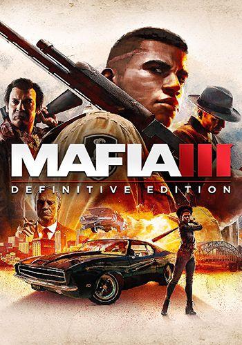 دانلود بازی Mafia III Definitive Edition