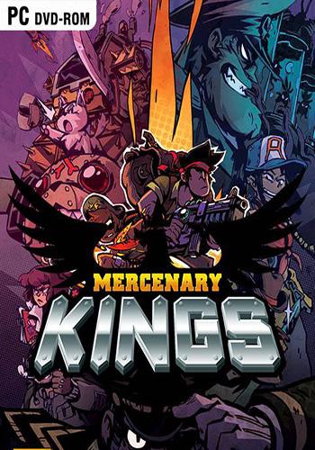 دانلود بازی Mercenary Kings