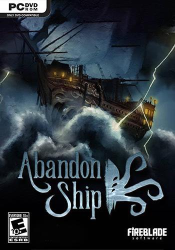 دانلود بازی Abandon Ship