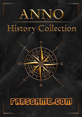 دانلود بازی Anno History Collection