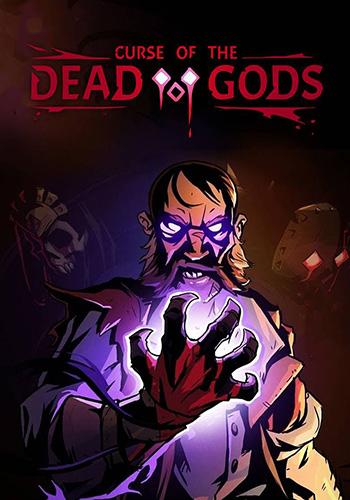 دانلود بازی Curse of the Dead Gods برای کامپیوتر