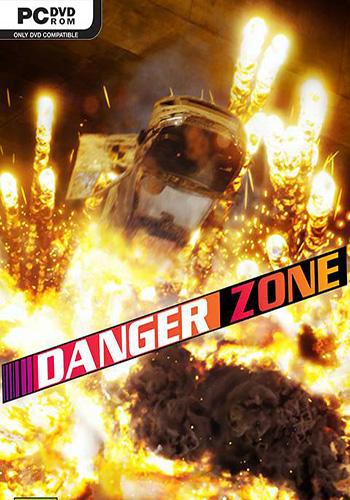 دانلود بازی Danger Zone