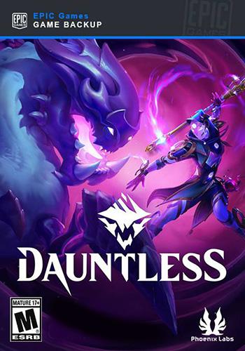 دانلود بازی Dauntless