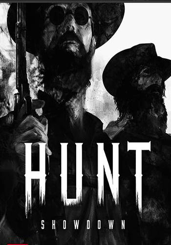 دانلود بازی Hunt Showdown