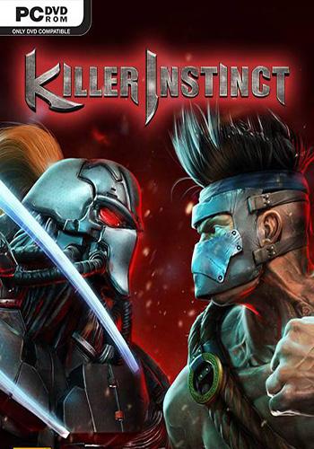 دانلود بازی Killer Instinct نسخه فشرده برای کامپیوتر