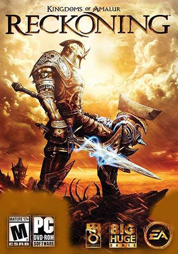 دانلود بازی Kingdoms of Amalur Reckoning