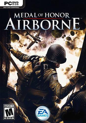 دانلود بازی Medal of Honor Airborne