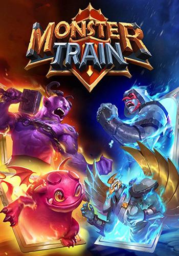 دانلود بازی Monster Train