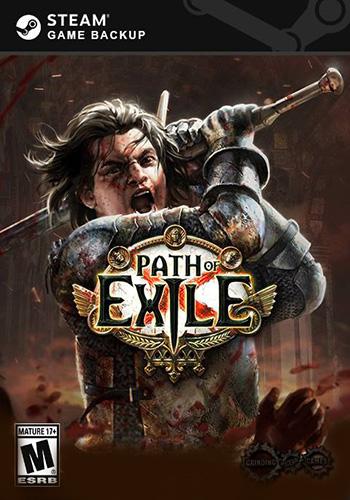 دانلود بازی Path of Exile
