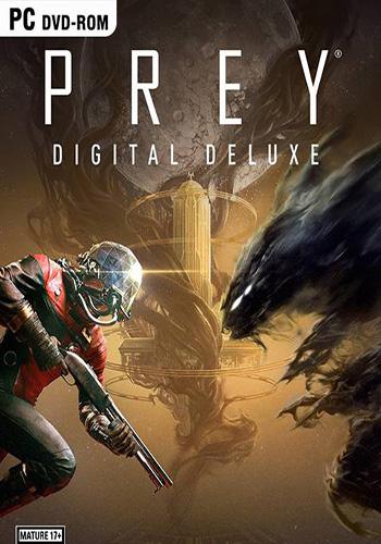 دانلود بازی Prey Digital Deluxe Edition