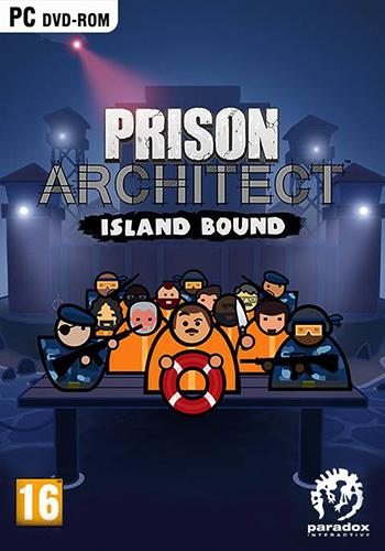 دانلود بازی Prison Architect – Island Bound