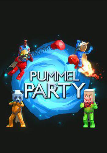 دانلود بازی Pummel Party