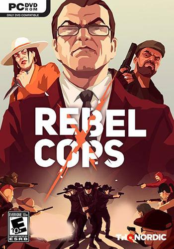 دانلود بازی Rebel Cops